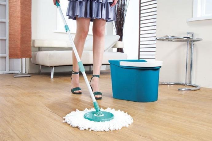 Temizlik Yaparken Zamandan Tasarruf Etmek İsteyenler İçin: Buharlı Temizlik Makinesi