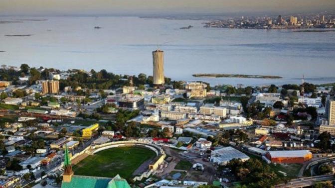 Kongo Nehri'nin Ayırdığı İki Başkent: Kinshasa ve Brazzaville