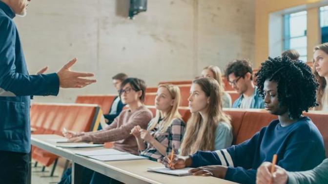IEFT Yurt Dışı Eğitim Fuarı Başladı: İşte Detaylar!