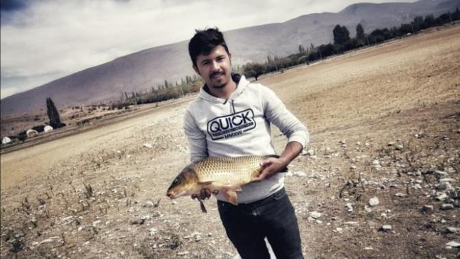 Balık Tutmak İçin 40 Km Yol Yaptım!