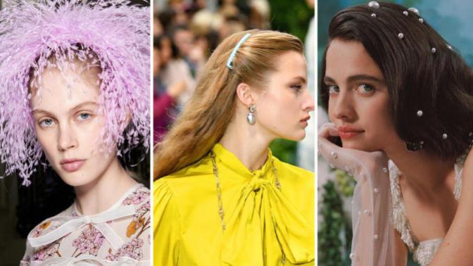 2019'a Elveda, 2020'ye Merhaba: 2020'nin En Dikkat Çekici İlkbahar/Yaz Güzellik Trendleri