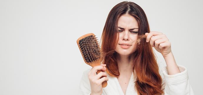 Saçlarınıza Bebek Gibi Bakın! Saç Dökülmesini Nasıl Engelleyebilirsiniz?