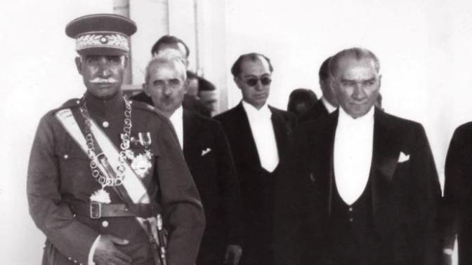 Konusunu Atatürk'ün Belirlediği Özel İstek İlk Operamız