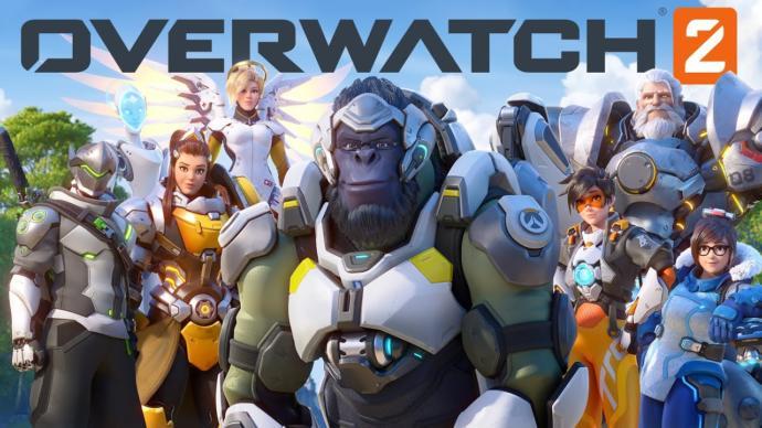 Blizzard Yeni Oyunlarını Tanıttı!
