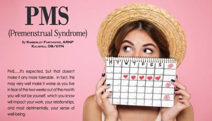 Sonbahar Kış Demeden Bu PMS Ruhunuzda Çiçekler Açsın! PMS Dönemi Minimum Hasarla Nasıl Geçer!