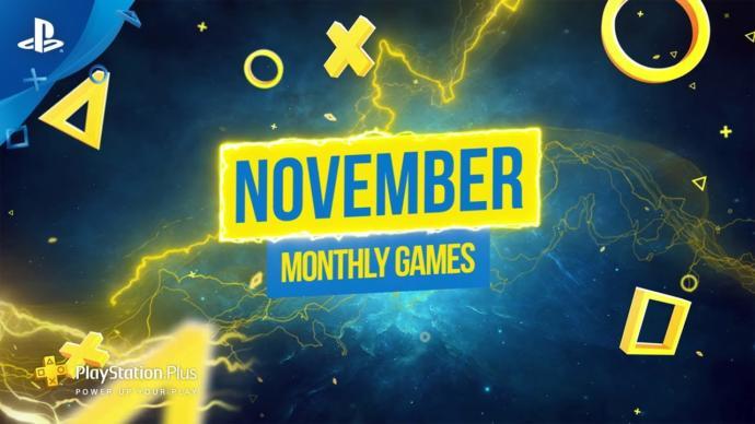 Playstation Plus Üyelerine Kasım Ayının Ücretsiz Oyunları Belli Oldu!