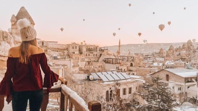 Kış İçin 5 Günübirlik Tatil Önerisi
