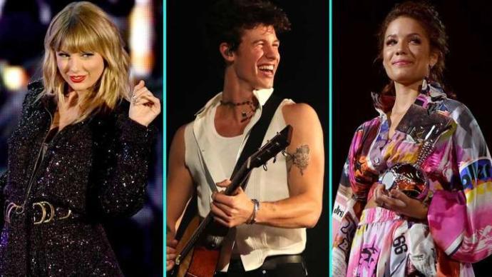 Mercek Altında: 2019 MTV Avrupa Müzik Ödülleri!