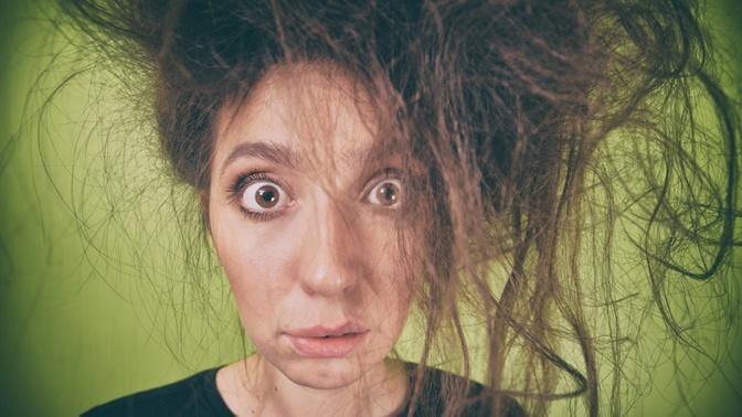 Yıpratıcı Etkisiyle Saçların Canlılığını Alıp Götüren 8 Şey