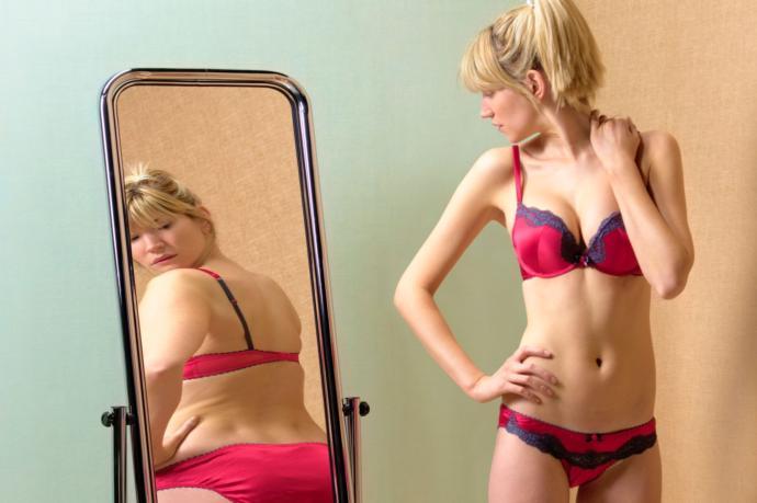 Ölümcül Bir Zayıflama Yarışı: Anoreksiya Nervoza Hastalığı!