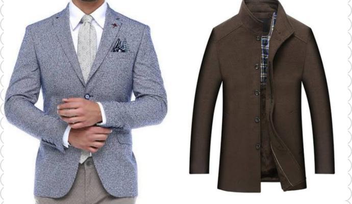 Erkeklere Özel Giyim Kuşam Hakkında Fikirler