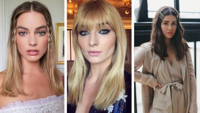 Özel Bir Davet İçin Tercih Edilebilecek Saç Modelleri