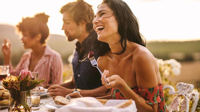 Kalıcı Bembeyaz Gülüşlere İhtiyacımız Olduğunu Kanıtlayan 6 An