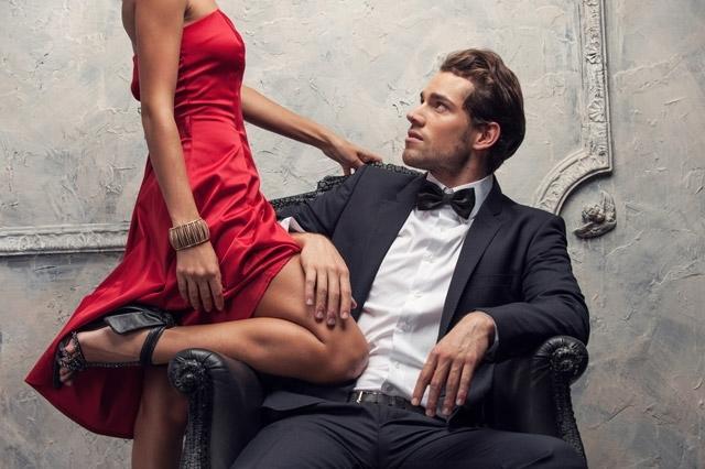 Erkekleri Etkileyen, Tavlamanızı Sağlayan 11 Detay