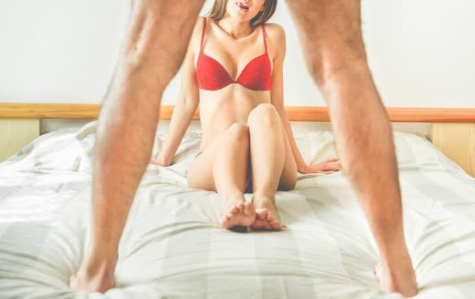 Kasımda Seks Bir Başkadır: İşte Kasımda İlişkilerinizi Alevlendirecek Ufak Tüyolar!
