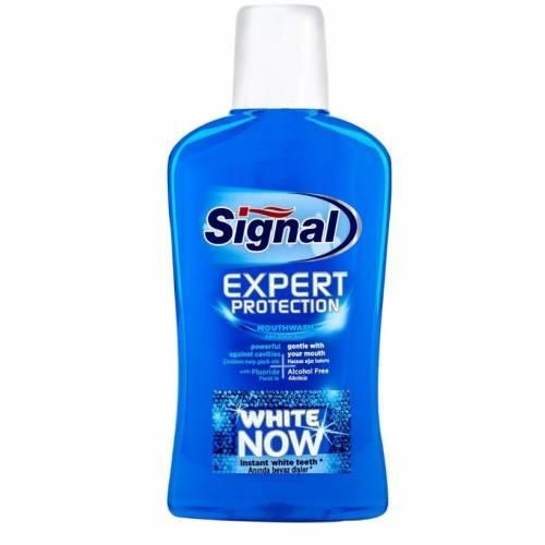 Signal White Now Ağız Bakım Suyu