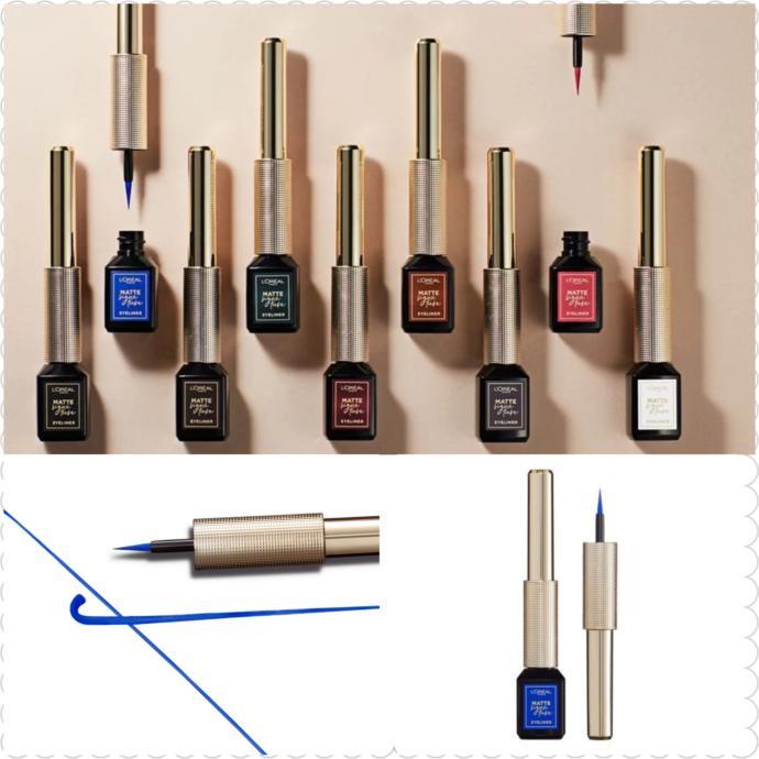 L'Oréal Paris Matte Signature Eyeliner