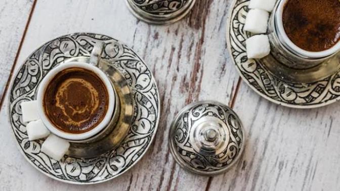 Dünya Kahve Gününüz Kutlu Olsun! İşte 40 Yıl Hatırı Olacak Güzel Bir Yolculuk