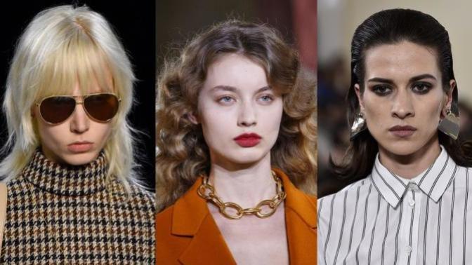 2020 Yılbaşı Gecesi Özel: En Şık 10 Saç Modeli!