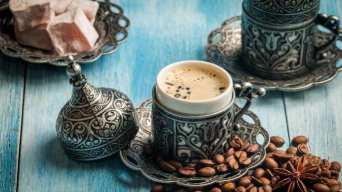 """""""Bir Kahvenin Kırk Yıl Hatrı Sayılırmış"""" Ben de 5 Aralık Dünya Türk Kahvesi Gününde İçinizi Ferahlatacak Sodalı Kahve Yaptım"""