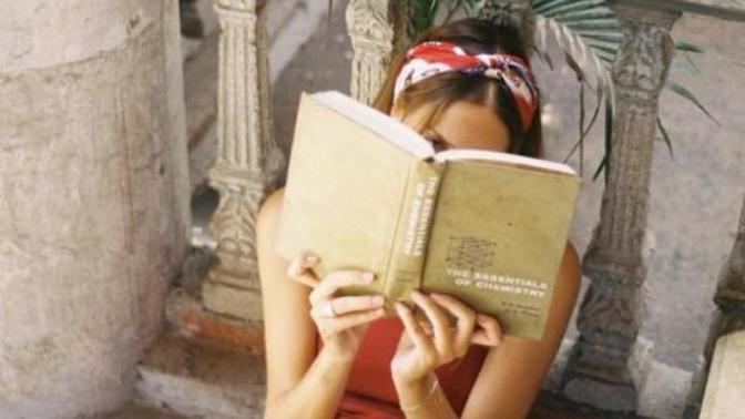 Kitap Okumanın Sağladığı 6 Muhteşem Şey!