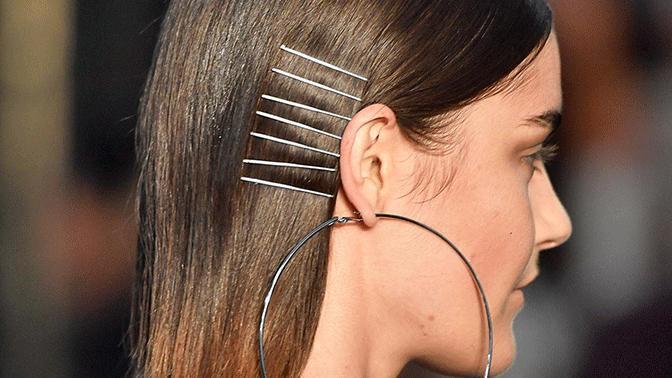 Banyodan Sonra Saç Nasıl Düz Kalır Ve Hangi Besini Sürmek Saçı Düzleştirir?