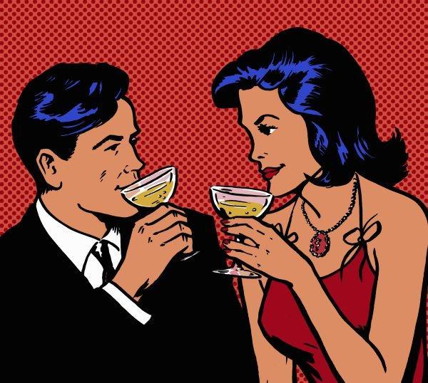 Erkekler Nasıl Kadınlardan Hoşlanırlar?