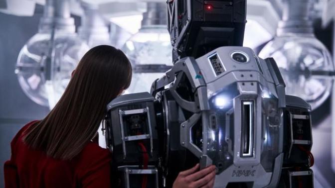 Temizlik Robotu Sayesinde Ev Süpürmek Tarihe Karışıyor!