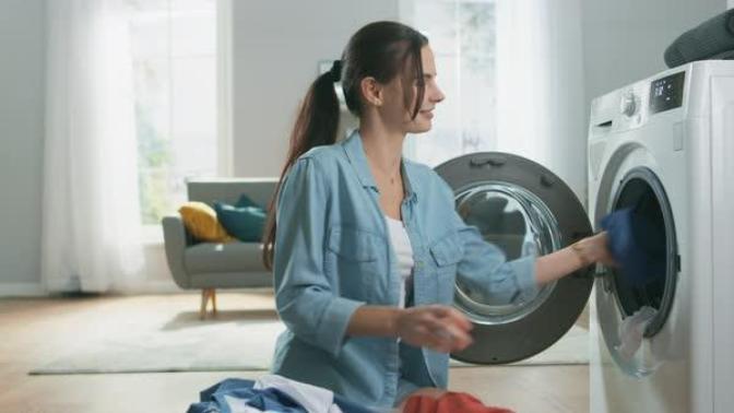 Çamaşır Makinesi Temizleme 101: Etkili Temizlik Yöntemleri