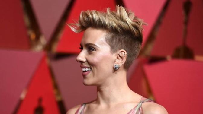 Erkek Tipi Bayan Saç Modelleri: Kısa Saçlara Merhaba!