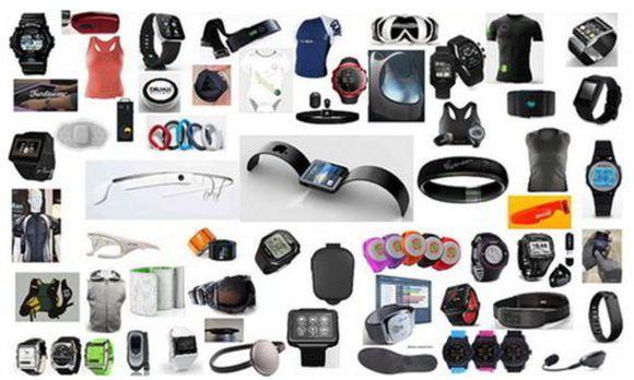 Giyilebilir teknoloji ürünleri