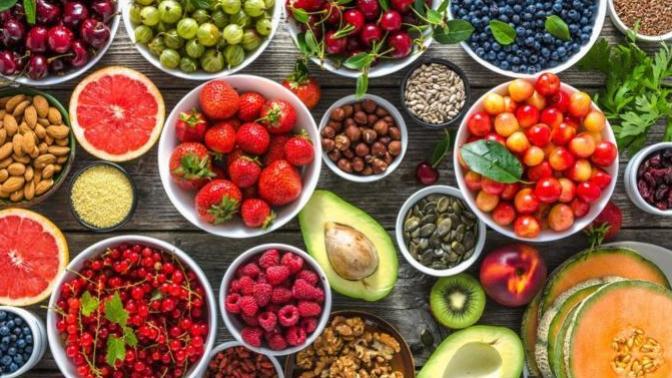 Her Gün En Az Birkaçını Tüketmemiz Gereken Besinler Hangileri?