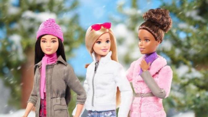 Kızların Çocukluğu Barbie'nin Hikayesini Birlikte Öğrenelim mi?