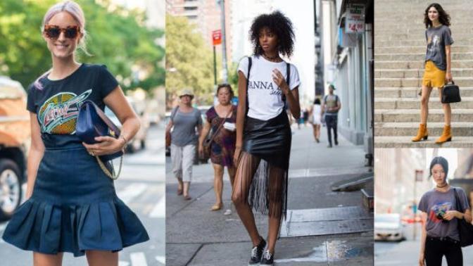 Baskılı Tişört Sevenler İçin Uygun Fiyatlı Baskılı Tişörtler Bu Listede