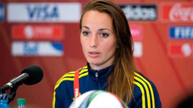 Yeşil Sahaların Tozunu Attıran 7 Kadın Futbolcu!