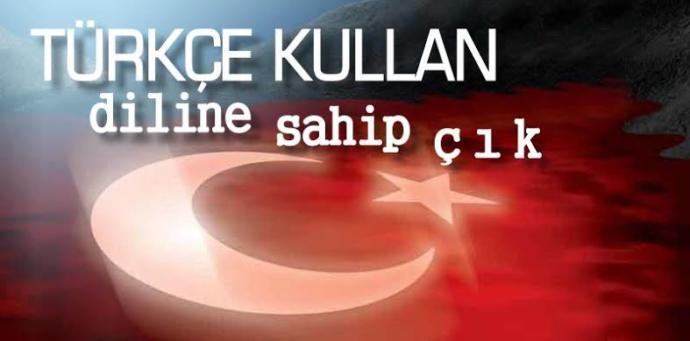 Türkçemiz Türkcheleşiyor!