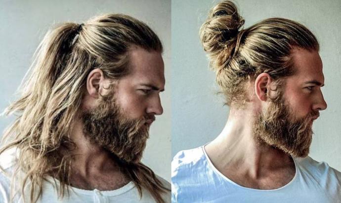 2020 Yılında Erkeklerin Tercih Edebileceği Saç Kesim Modelleri