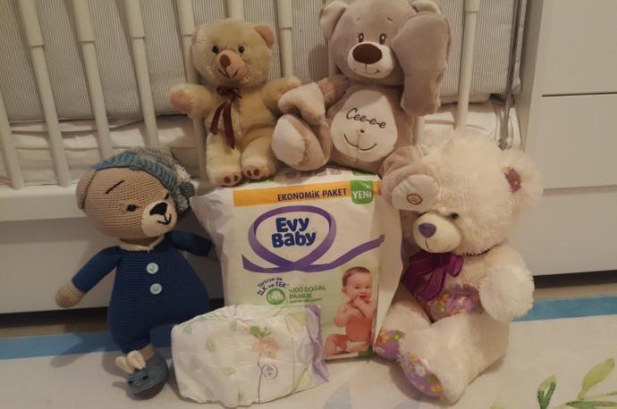 Annelerin Dikkatine! Güvenimi Kazanan Bebek Bezini Açıklıyorum: Pamuksu Değil, Doğal Pamuk