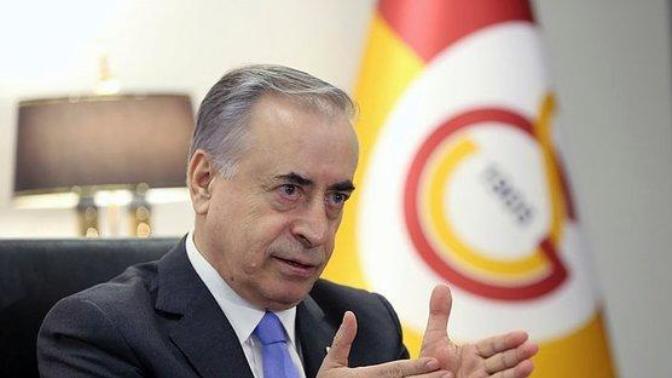 Galatasaray Başkanı Mustafa Cengiz: Arda Turan Konusunda Bize Gelen Bir Şey Yok