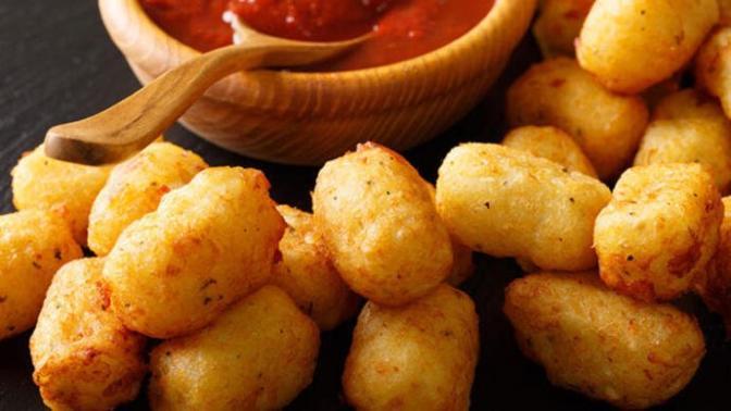 Hazırsak Tatil Başlasın: Patates Kroket Tarifim Sizlerle🌟