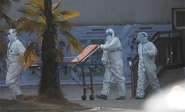 Ölümcül Gizemli Çin Virüsü Hızla Yayılmaya Başladı, Dünya Sağlık Örgütü Ayaklandı!