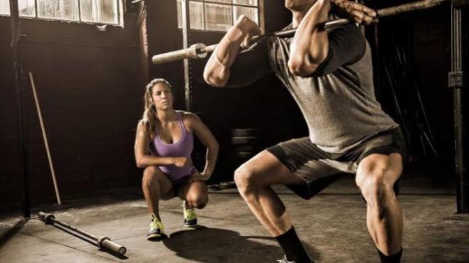 Sadece Sağlık İçin Değil, Psikolojiniz İçin Spor Yapın!