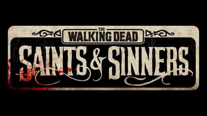 Yürüyen Ölüler, Sanal Gerçeklik ile Buluştu: The Walking Dead Saints & Sinners