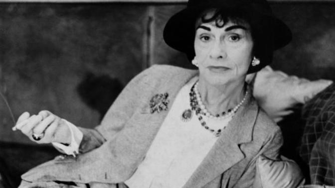 20. Yüzyılda Moda İkonu Olmuş Bir Kadın: Coco Chanel'in Başarı Öyküsü!
