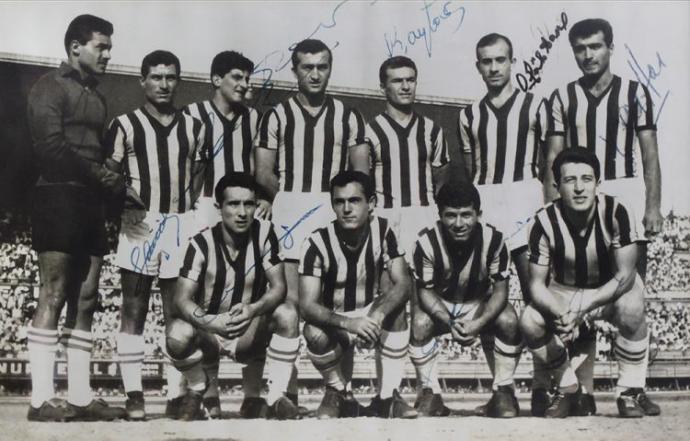Boyu Küçük İçindeki Futbolcu Büyük Olan Bir Fenerbahçeli: Mikro Mustafa!