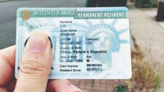 ABD Yüksek Mahkemesi Green Card Almayı Zorlaştıran Kararı Onayladı