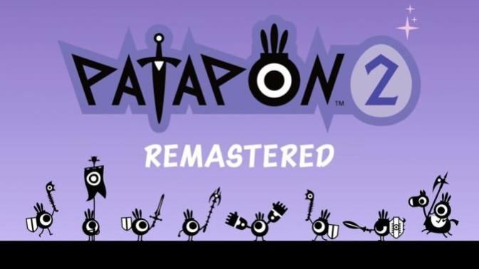 Patapon 2 Remastered 30 Ocak'ta Playstation 4'e Geliyor!