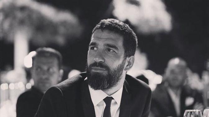 Arda Turan, Galatasaray'a Transferi Konusunda Açıklama Yaptı!