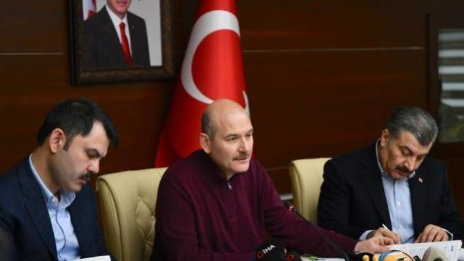 Elazığ'da Okullar 10 Şubat'ta Açılacak