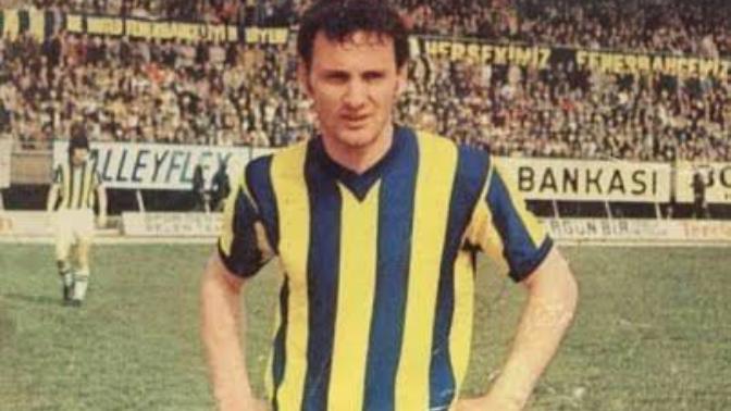 Türk Futbolunun En Golcü İsimlerinden Fenerbahçeli Unutulmaz Bir Efsane: Cemil Turan!